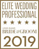 Elite Wedding Professional - Long Island Bride and Groom 2019 (Opens in a New Window)
