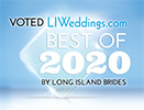Long Island Weddings Best of 2020 (Opens in a New Window)