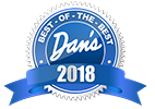 Dan's Papers, The Best of the Best 2018