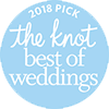 The Knot Award for 2018 (Opens in a New Window)