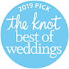 The Knot Award for 2019 (Opens in a New Window)