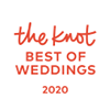 The Knot Award for 2020 (Opens in a New Window)