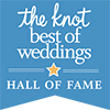 The Knot Award for Hall of Fame (Opens in a New Window)