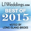 Wedding in the Mansion at West Sayville LI Weddings award
