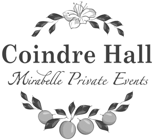 chateau-at-coindre-hall Logo