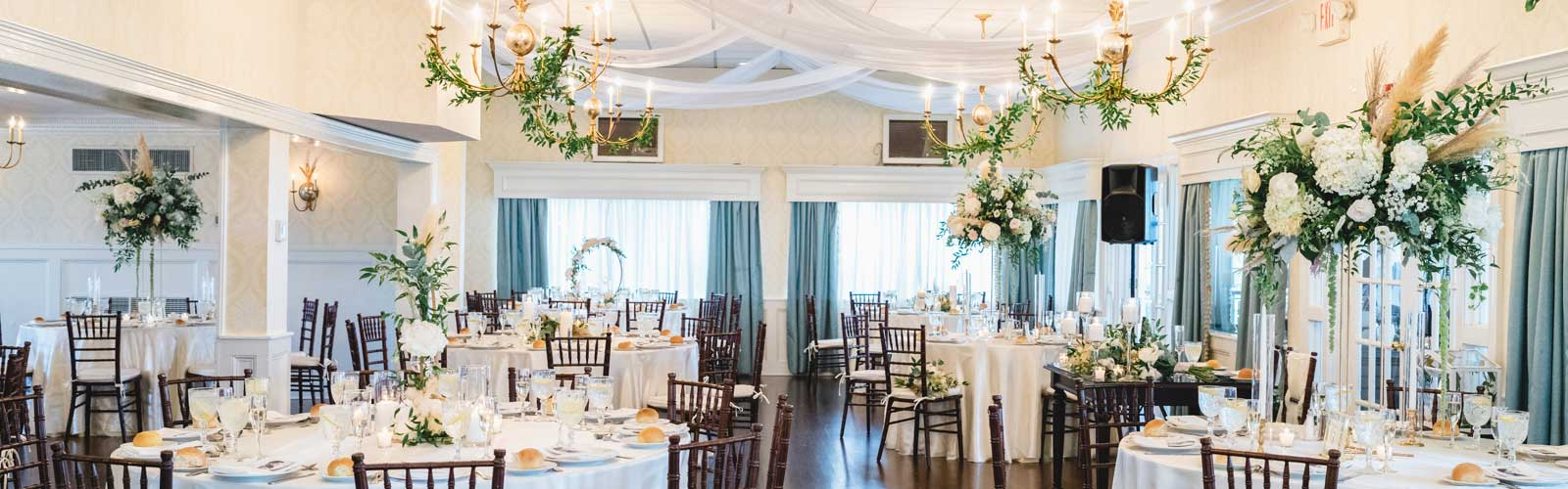 Wedding in the Mansion at West Sayville main photo 1