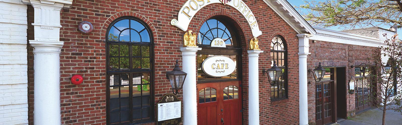 Post Office Cafe Babylon Ny
