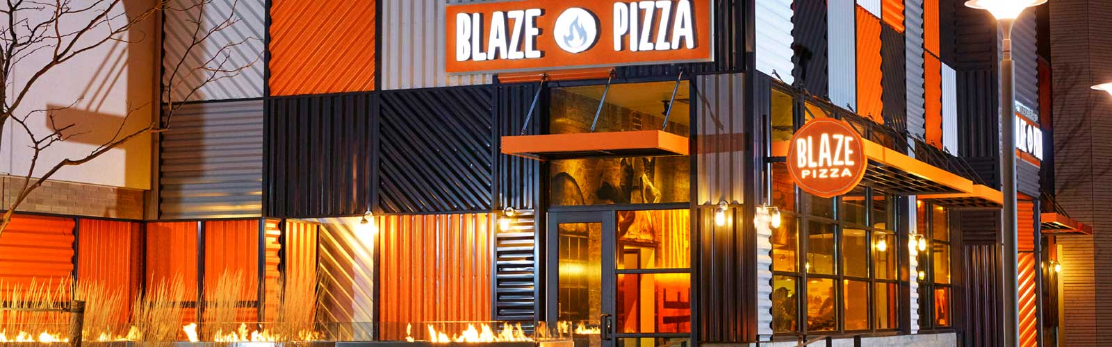 Blaze Pizza Lessing S A Tradition Of Excellence