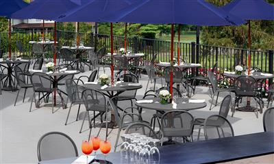 View Photo #20 - Outdoor seating