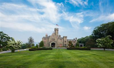 View Photo #1 - Outdoor castle view