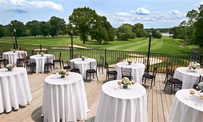View Photo #19 - Outdoor seating