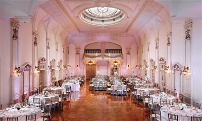 View Photo #5 - Gorgeous view of the grand ballroom