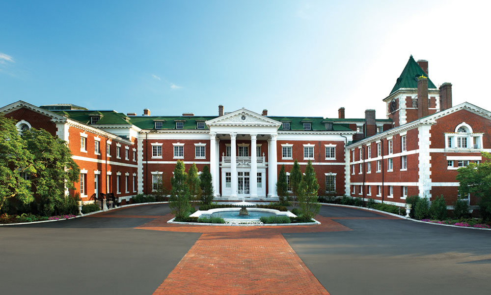 Mansion Foyer University : Lessing s a tradition of excellence