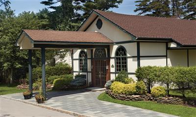 View Photo #14 - Brentwood Country Club entrance