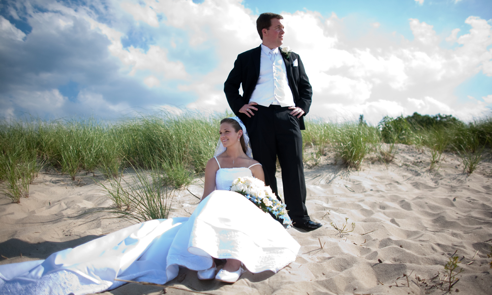 Wedding Photography Packages Long Island: Pavilion At Sunken Meadow