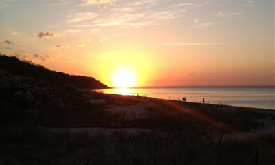 View Photo #4 - Beach sunset