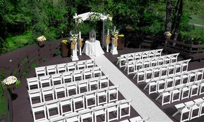 View Photo #10 - Wedding ceremony