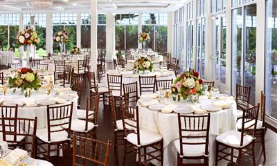 View Photo #3 - Wedding reception room