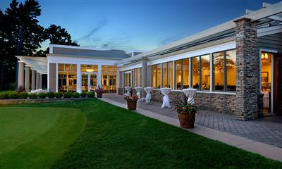 View Photo #1 - Outdoor window view of Stonebridge Country Club