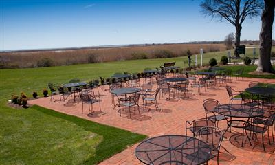 View Photo #15 - Outdoor seating