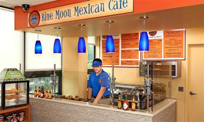 View Photo #19 - Blue Moon Mexican Cafe