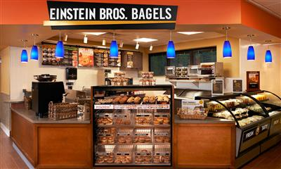 View Photo #16 - Einstein Bros Bagels