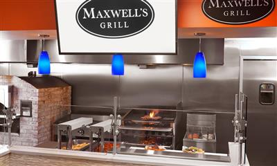 View Photo #14 - Maxwell's grill