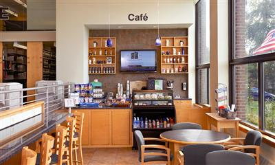 View Photo #13 - Cafe