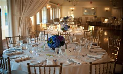 View Photo #9 - Beautiful table arrangement