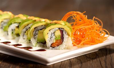 View Photo #31 - Sushi