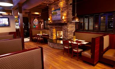 View Photo #17 - Dining area