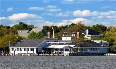 View Photo #27 - Oudoor view of restaurant