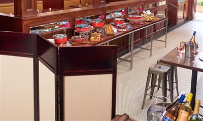 View Photo #24 - Buffet view