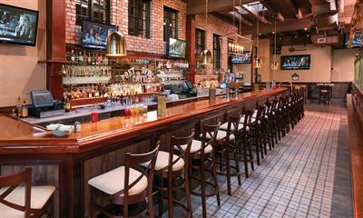 View Photo #1 - Main Bar