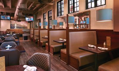 View Photo #5 - Main Dining Room
