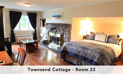 View Photo #23 - Townsend cottage signature suite