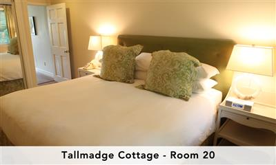 View Photo #21 - Tallmadge cottage master suite