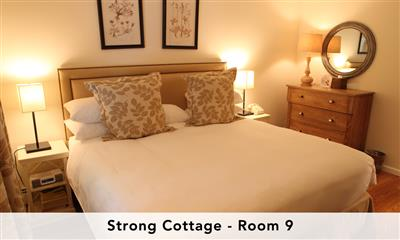 View Photo #8 - Strong cottage studio room