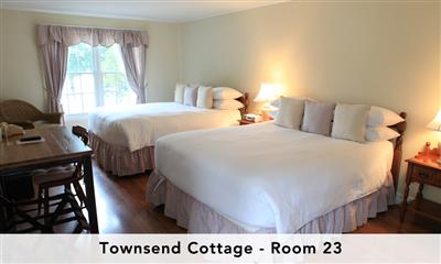 View Photo #24 - Townsend Cottage Signature Suite
