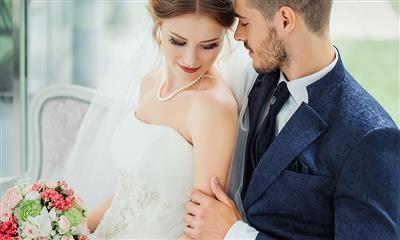 View Photo #21 - Bride and Groom