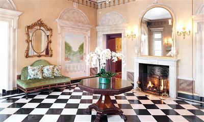 View Photo #4 - Fireplace