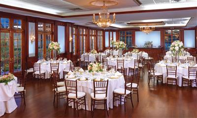 View Photo #13 - Wedding reception room