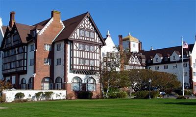 View Photo #4 - Outdoor view of Montauk Manor