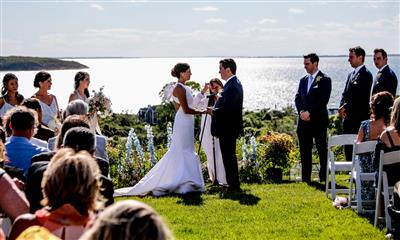 View Photo #3 - bride and groom ceremony