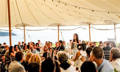 View Photo #9 - Wedding toast