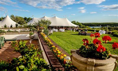 View Photo #7 - Outdoor wedding ceremony