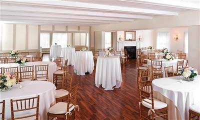 View Photo #5 - Nissequogue Room