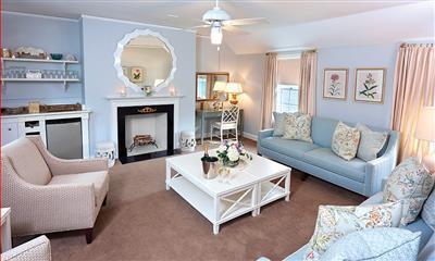 View Photo #4 - Bridal Suite