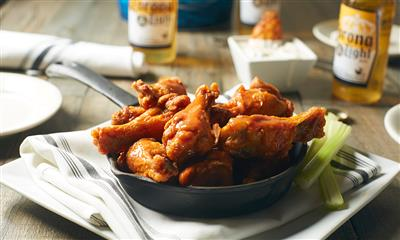 View Photo #7 - Buffalo Wings