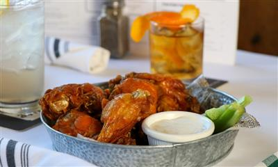 View Photo #20 - Buffalo Wings